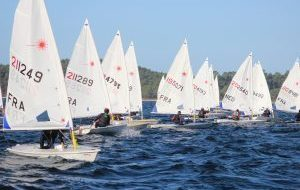 Internationaux de France Laser